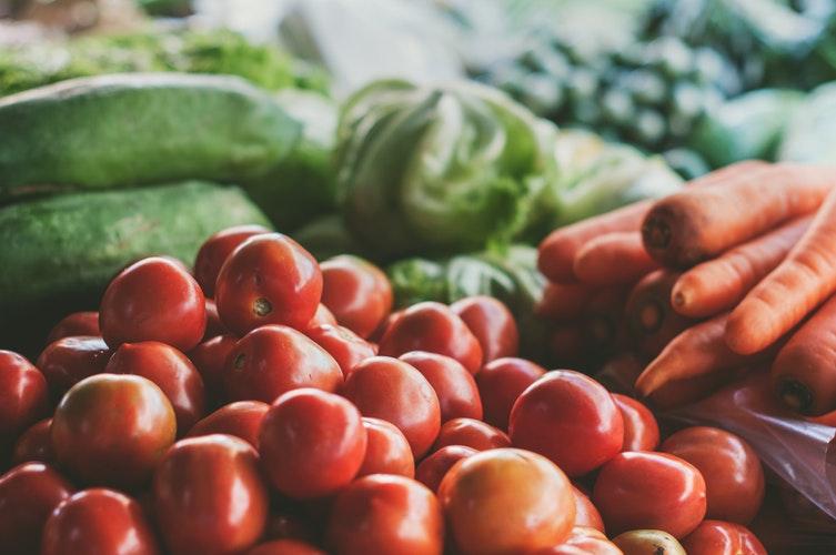 Noviembre: Frutas y verduras de temporada