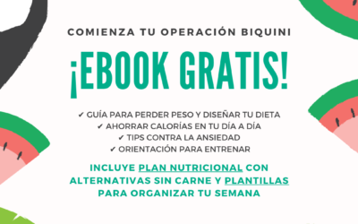 Descarga tu Ebook Gratuito